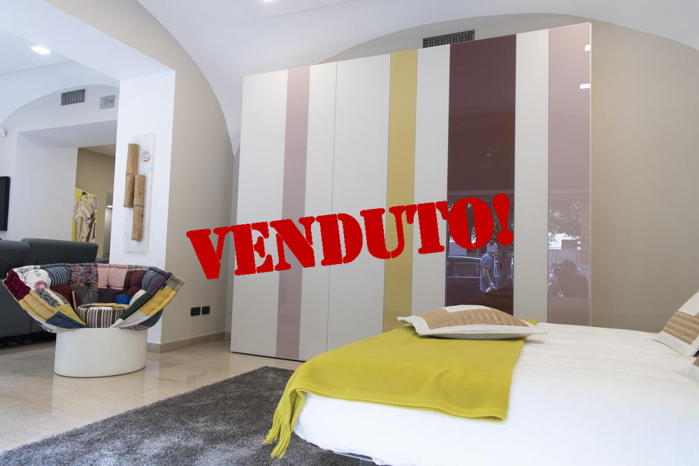 Armadio Lago Now